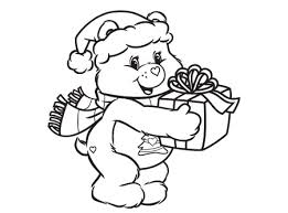 Small Picture Adorable Cozy and Wonderheart Care Bears Coloring Page AG Kidzone