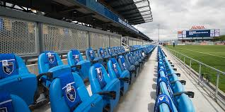 Field Club Season Passes San Jose Earthquakes