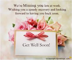 Get Well Quotes Unique Get Well Soon Quotes Famous Get Well Soon Sayings Dgreetings