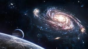 Universe Desktop Wallpapers - Top Free ...