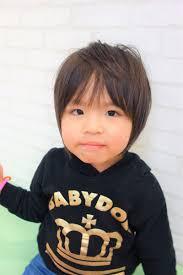 こどもの髪型 2月4日 レイクタウン店 チョッキンズのチョキ友ブログ