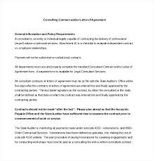 It Consulting Services Agreement Template Best It Consulting