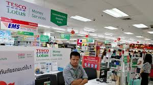 Tesco agrees $10.6bn sale of Thai and Malaysian operations