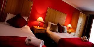 ... Hotel Bedrooms At Redbarn ...