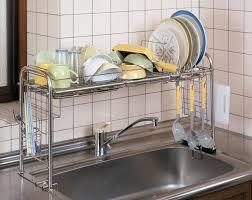 telescopic universal kitchen and kitchen sink storage rack kitchen supplies kitchen drainer