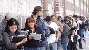 Resultado de imagen para argentina recesion y desempleo