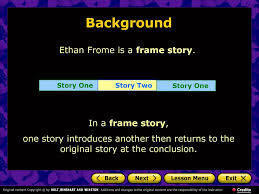 ethan frome by edith wharton ppt video online  9 ethan