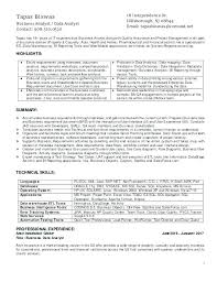 Entry Level Data Analyst Resume Awesome Data Analyst Resume Template Data Warehouse Analyst Resume Templates