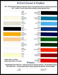 Hempel Ral Color Chart Bedowntowndaytona Com