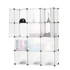 modular cube storage. Plain Modular BASTUO 12Cube Storage DIY Modular Cube Organizer Cabinet 4Tier Bookcase  Throughout M