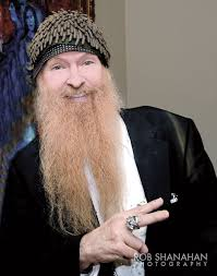 The debut solo album from billy gibbons, zz top guitarist/vocalist and rock and roll hall of fame inductee, who is backed by a handpicked group of musicians dubbed the bfg's on this unique outing. What Is The Wormy Looking Thing On Billy Gibbons Head Guitar