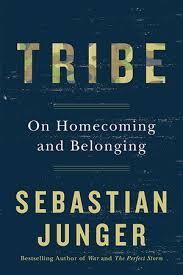 sebastian junger tribe