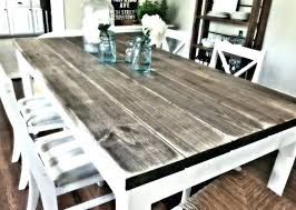 reclaimed wood dining room modern round dining room table modern reclaimed wood dining room