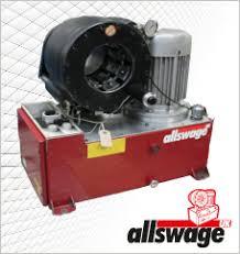 pre owned hydraulic hose equipment finn power p32ms £3750