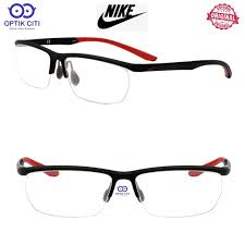 jual frame kacamata pria nike 7928af