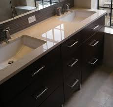 modern bathroom double sinks. Stunning Modern Vanity For Bathrooms View Larger Double Sink Bathroom Sinks Elegant Makeover With Vanity. V