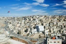 قائمة مدن الأردن - ويكيبيديا