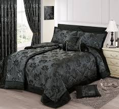 full size of bedspread shiny frilly bedspread very retro although the bedstead does not black