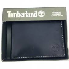 presyo ng genuine timberland milled leather passcase wallet 2018 sa pilipinas