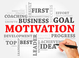 Motivate Leadership Why Your Role As Sales Leader Isnt To Motivate Joseph Derosa