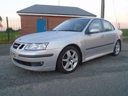 06 saab 93 1.9 tidi vector sport t diesel 6 sp 150 b h pwr g car F ...