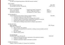 Make Sample Resumes Forollege Students Resume Templates Internship