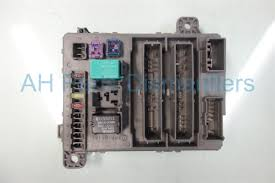 buy acura mdx rear interior fuse box stx a 2010 acura mdx rear interior fuse box 38220 stx a02 38220stxa02 replacement
