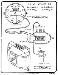 points distributor wiring diagram mallory points distributor wiring diagram wirdig mallory mag o wiring diagram on mallory mag o ignition