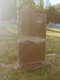 The oldest marked headstone in Red Hill... - Henderson Co., Texas History |  فېسبوک