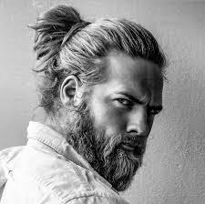 solidsender Lasse L. Matberg x Gotta Love The Beard.