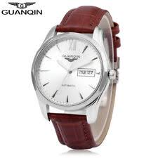 <b>Men's Mechanical</b> (<b>Automatic</b>) <b>GUANQIN</b> Wristwatches for sale | eBay