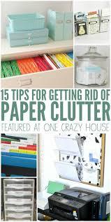office organization tips. Get Rid Of Paper Clutter RIGHT NOW. Paperwork OrganizationOrganizing PapersPaper OrganizationOffice OrganisationOrganizing TipsDesk Office Organization Tips