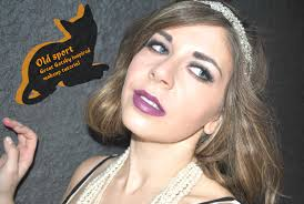 i ve read the great gatsby numerous times throughout high and university and it still great gatsby makeup