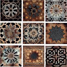 Decorative Tile Designs Old World Decorative Tile Set Backsplash Ceramic Artistic Tile 12