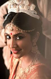 wedding hairstyle for indian bride video inspirational bengali bridal makeup with 10 amazing pics and videos