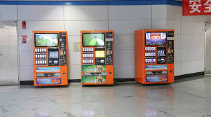 Investing In Vending Machines Cool Are Vending Machines A Losing Investment In China Tech Wire Asia