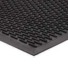 super grip mat 3x5 feet black