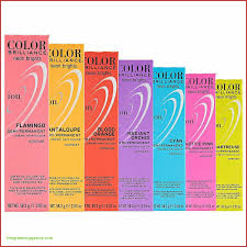 Ion Creme Hair Color Chart Best Picture Of Chart Anyimage Org