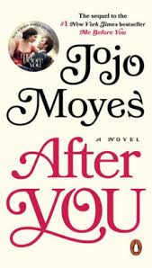 after you a novel read an excerpt of this book