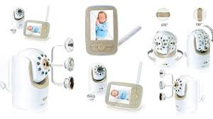 Infant Optics DXR-8 Video Baby Monitor - Indepth Review