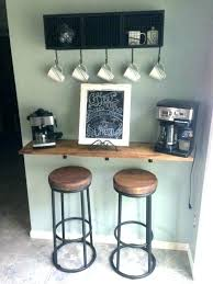 coffee bar for office. Coffee Bar Ideas Office Station Furniture Home For