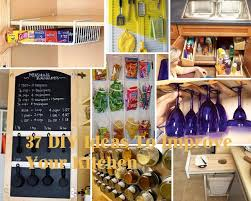 37 diy hacks and ideas to improve your kitchen amazing diy