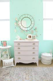 In the Shared Girls Room with 1111 Light Lane - Project Nursery
