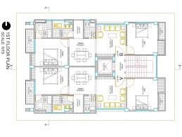 gorgeous i will create your building 2d floor plan in autocad fiverr gig autocad 2d