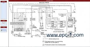 western star wiring diagram wirdig western star truck wiring diagram on 2000 ford excursion blower motor
