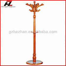 High Quality Coat Rack High Quality China Standing Wood Tree Coat Rack Stand for Living 11
