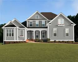Exterior Painting Contractor Set Painting Simple Design