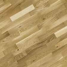 B&Q Rwtl Natural Oak Effect Wood Top Layer Flooring 2.03m Pack |  Departments | DIY at B&Q