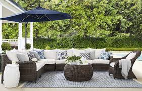 outdoor patio furniture pottery barn