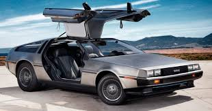 new car releases in 2017New DeLorean Cars Are Coming in 2017